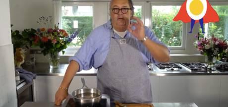 Zo maak je een perfect gekookt ei