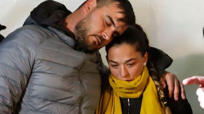 """Ouders Julen (2) getuigen over zenuwslopende reddingsactie: """"Was ik maar mee in dat gat gevallen"""""""