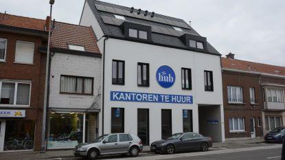 Bedrijvencentrum The Hub opent deuren in vroegere brouwerij Verstockt