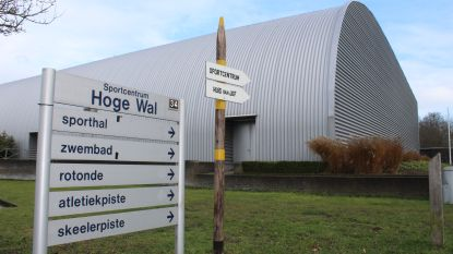 Evergem wil extra parking aan Hoge Wal