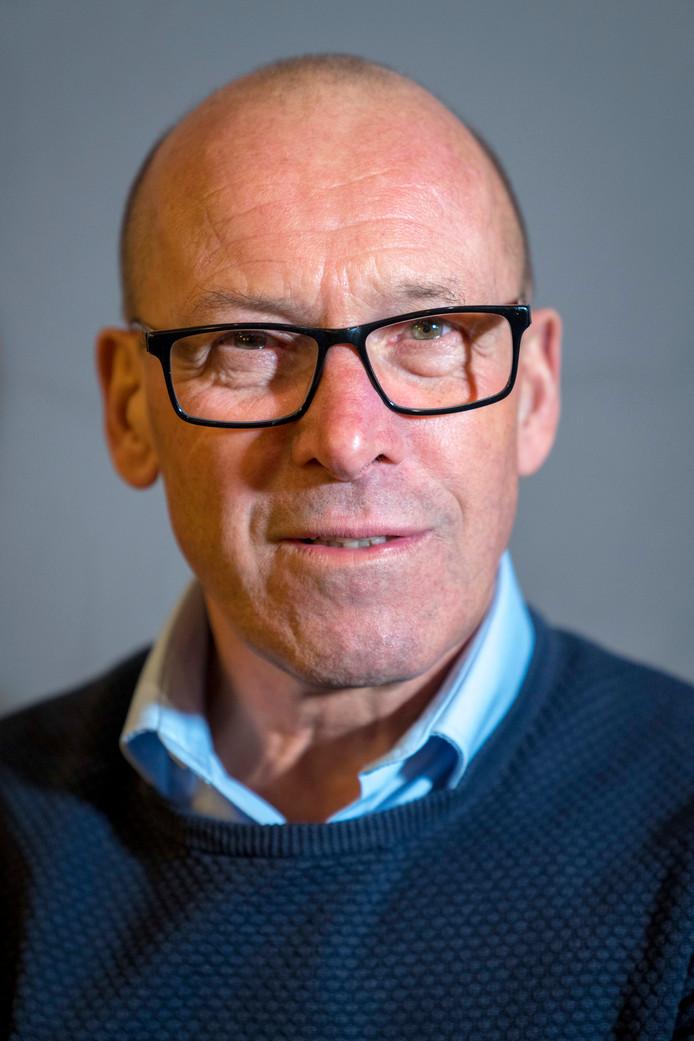 Geert Claassen uit Doornenburg.