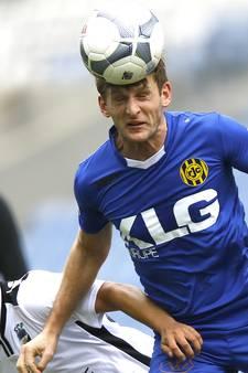 FC Den Bosch haalt Jens van Son binnen