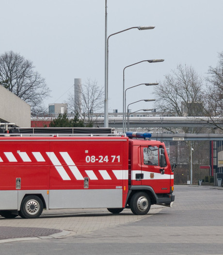 Gevaarlijke stoffen vrijgekomen bij NXP Semiconductors in Nijmegen