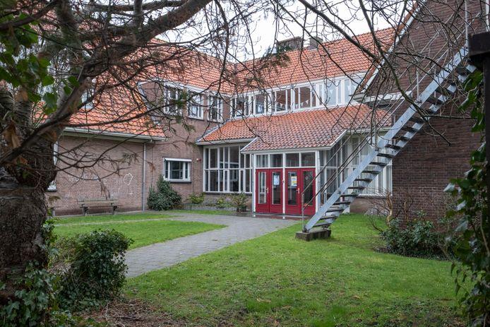 De muziekschool is verkast naar het Cultuurhuis aan het Jannewekken in Zierikzee