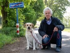 Milieufreak uit Haaksbergen na boete voor hondenpoep: 'Ik voer nog liever een taakstraf uit'