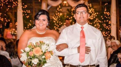 Ellie (24) verzwaarde na twee tragedies in haar leven tot ze 159 kilo woog. Intussen is ze meer dan de helft weer kwijt en onderging ze ware transformatie