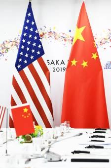 """Pékin avertit Washington: """"Les Etats-Unis subiront les conséquences de leurs actes"""""""