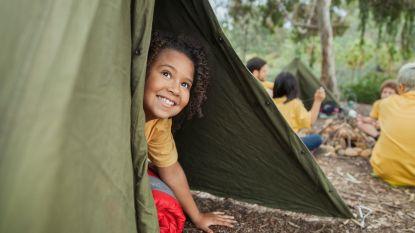 Help, mijn kind gaat op kamp! Tips van een expert om je kroost los te laten