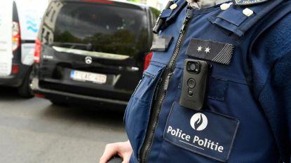 Ook politiezone 'Limburg Regio Hoofdstad' (LRH) wil snel 'bodycams' gaan gebruiken