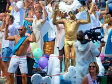 Hoogtepunt op de Canal Parade: Moet dat nou? (Ja, dat moet!)