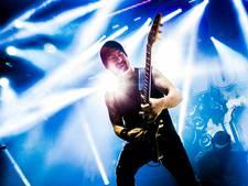 Volbeat is de hoofdact op vrijdag bij de Zwarte Cross