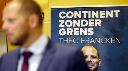 """Francken pleit voor hervorming van het Europees """"inhumaan"""" asielbeleid"""