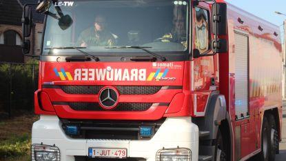 Brandweer tweemaal opgeroepen voor loos alarm tijdens kermis