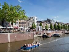 Haven in Breda blijft ook voor fietsers toegankelijk