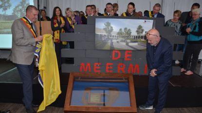 """Open Vld trekt aan de alarmbel: """"Meerderheid loopt 550.000 euro subsidie mis voor vrijetijdscomplex De Meermin door haastwerk"""""""
