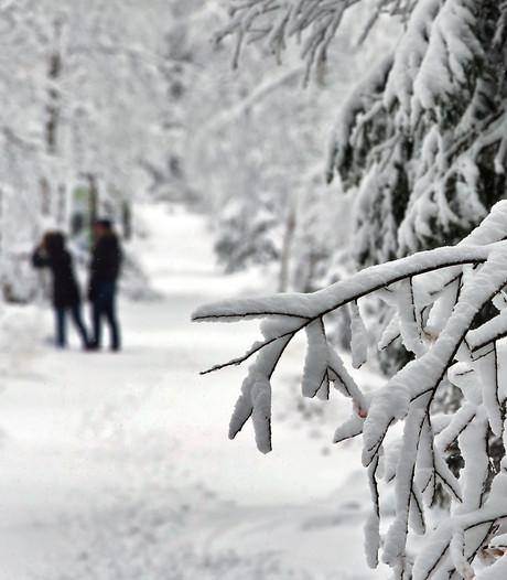 Skiseizoen begint goed: nu al meter sneeuw in de Alpen