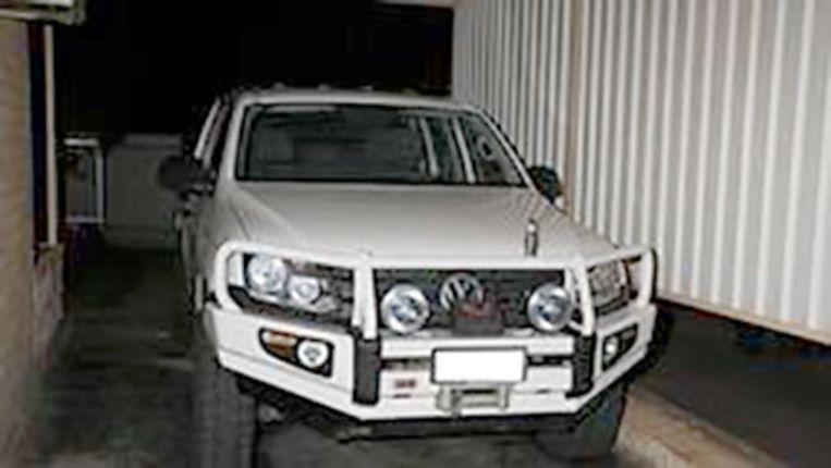 Een doorbraak in het onderzoek kwam toen Shannon M. een foto van zijn auto plaatste op Facebook. Beeld x