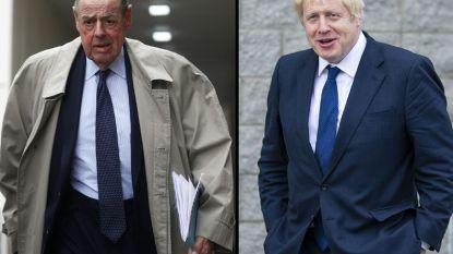 """Kleinzoon Churchill haalt fel uit naar Boris Johnson: """"Hij vertelt alleen veel leugens over Europese Unie"""""""