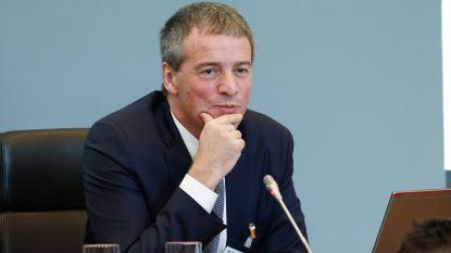 Justitie legt beslag op 11 miljoen euro op rekeningen oud-bestuurders Nethys