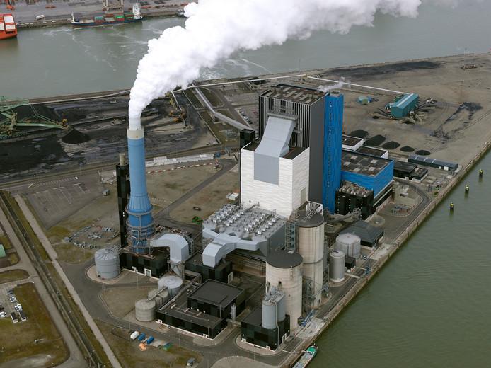 Energiereus Engie wil over op biomassa in plaats van kolen.