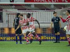 TOP Oss verslaat FC Den Bosch in rare coronaderby met foute testuitslagen