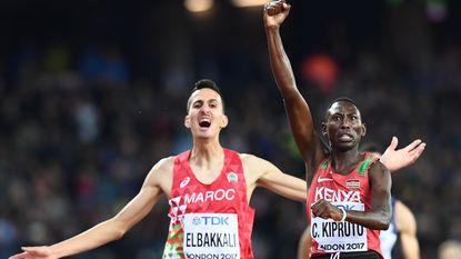 """Wereldkampioen 3.000m steeple: """"Ik ga voor wereldrecord op Memorial Van Damme"""""""
