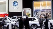 Recordverkoop voor Volkswagen-groep in 2016 ondanks dieselschandaal