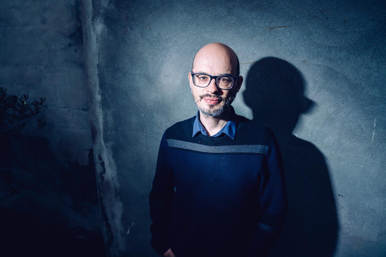 Tobias Leenaert: 'Als je de gezondheids- en milieukosten verrekent in de prijs van vlees, dan kom je voor een hamburger uit op 200 euro'
