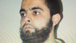 Dit is Redouane Lakdim, de gijzelnemer die drie mensen doodde
