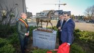Azerbeidzjan schenkt Paard van Quarabagh