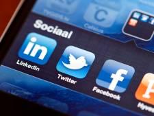Twitter stopt met plaatsen van advertenties van staatsmedia zoals die in China