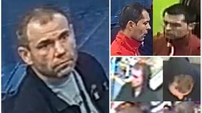 Wapens gestolen bij woninginbraak in Kraainem, viertal shopt met buitgemaakte bankkaarten