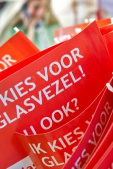 Eiland dreigt de boot te missen; nog 253 aanmeldingen nodig voor snel internet
