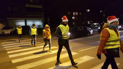 Brugge lamleggen was het opzet, maar gele hesjes krijgen maar acht manifestanten op de been