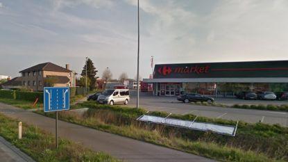 Moordende concurrentiestrijd nekt Carrefour aan Zelebaan: supermarkt sluit eind september