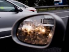 File op A28 na ongeval tussen Elspeet en Harderwijk opgelost
