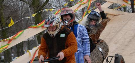 Veel meer deelnemers voor tweede editie zeepkistenrace Landhorst