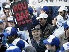 Obligatiehouders 'oude' DAF willen onderzoek
