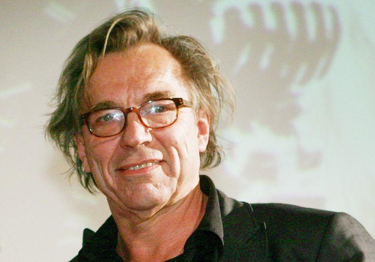 Jan Mulder. Beeld ANP Kippa