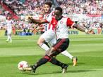 Haps blijft na twee nederlagen rustig: 'Tegen PSV had er veel meer ingezeten'