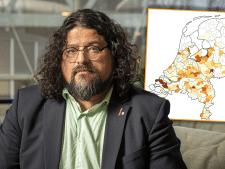 Virus op de Veluwe nog niet bedwongen: 'Corona is als een veenbrand'