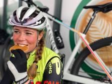 Claudia Jongerius tekent contract bij Chevalmeire: 'Gaaf hè'