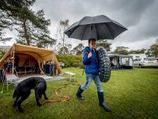 Prachtzomer van 2018 houdt Nederlanders komende zomer in eigen land