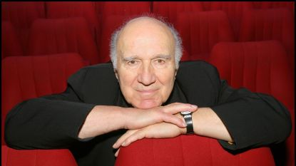 Franse acteur Michel Piccoli is op 94-jarige leeftijd overleden