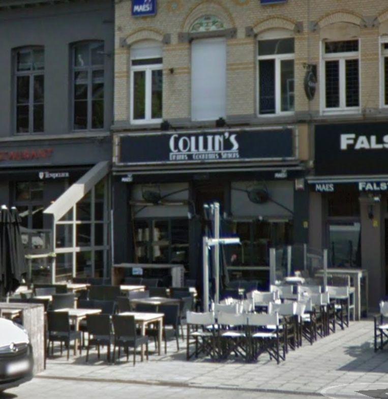 Na zeven jaar heeft café/cocktailbar Collin's op het Lierse Zimmerplein de deuren definitief gesloten.