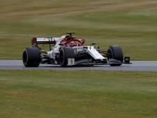 Technisch directeur Resta weg bij Alfa Romeo