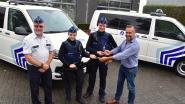 Nieuwe politiecombi's ingericht na overleg met interventieploegen: al twee geleverd, nog zes op komst