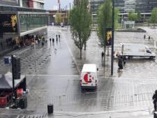 LIVE | Utrecht trotseert regen om te protesteren tegen racisme