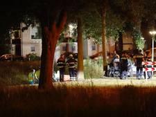 VIDEO: Dode en twee gewonden bij politieachtervolging in Eindhoven