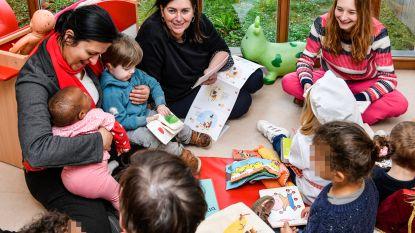 """Kinderdagverblijf Kwakkeltje en bib gaan nauwer samenwerken: """"Kindjes van zo jong mogelijk zin doen krijgen in boeken en lezen"""""""